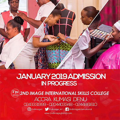 january admission aa